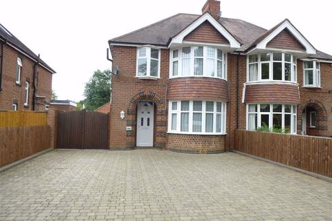 4 bedroom semi-detached house to rent - Oxford Road