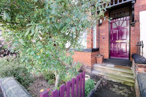 4 bedroom terraced house for sale - Roundhay Avenue, LS8