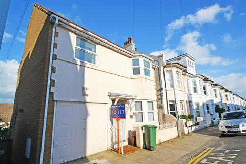 3 bedroom house to rent - Coventry Street, Brighton, BN1 5PQ