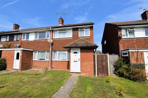 3 bedroom end of terrace house for sale - Wiltshire Walk, Tilehurst, Reading
