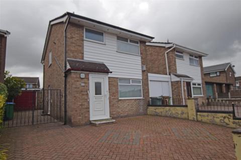 3 bedroom detached house for sale - Evesham Road, Alkrington, Middleton