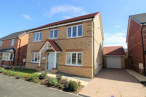 4 bedroom detached house for sale - Summerville Avenue, Stockton-On-Tees
