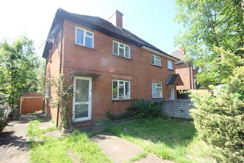 3 bedroom house to rent - Hillcrest Road, Guildford