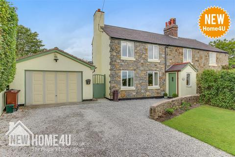 4 bedroom house for sale - Rhosesmor Road, Halkyn, Holywell