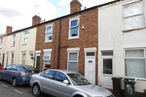 2 bedroom terraced house to rent - Mostyn Street, Wolverhampton