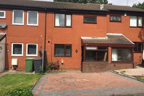 3 bedroom terraced house to rent - Alderton Drive, Wolverhampton