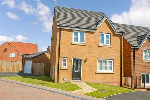 4 bedroom detached house for sale - Cherry Avenue, Hessle, East Riding Of Yorkshire