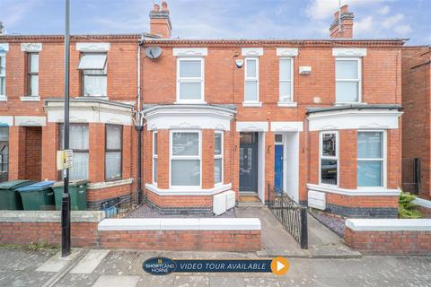 3 bedroom terraced house for sale - Berkeley Road North, Earlsdon, Coventry