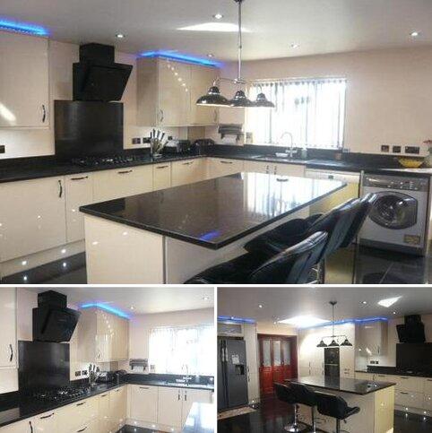 4 bedroom house to rent - Cygnet Avenue, Feltham