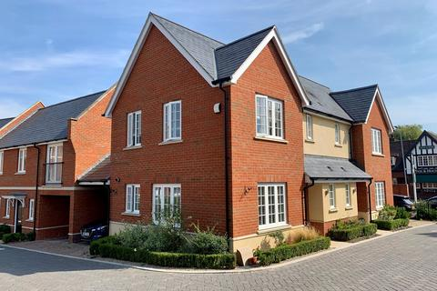 2 bedroom semi-detached house for sale - Mary Munnion Quarter, Chelmsford, CM2