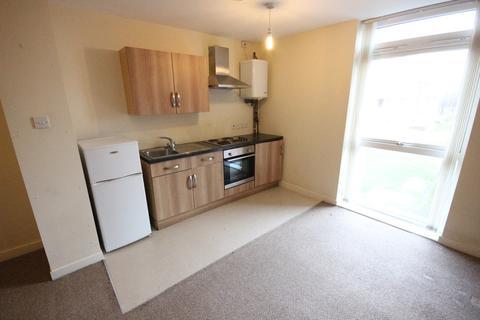 Studio to rent - Ecclesall Heights, 2 William Street