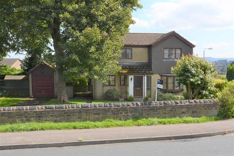 4 bedroom detached house for sale - Reinwood Road, Reinwood, Huddersfield
