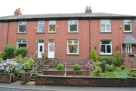 3 bedroom terraced house for sale - Glenside, Outlane, Huddersfield