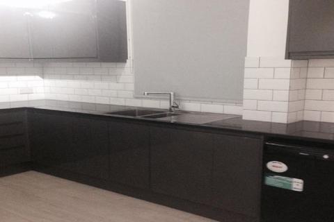 3 bedroom apartment to rent - East Indian Dock Road
