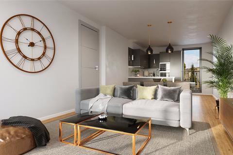 2 bedroom flat for sale - Gilbert Street, Glasgow, G3