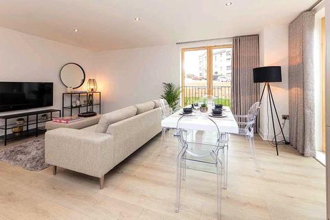 2 bedroom apartment for sale - Gilbert Street, Glasgow, G3