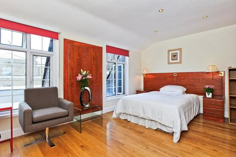 Studio to rent - 91 Gloucester Place, Marylebone