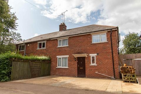 4 bedroom semi-detached house to rent - Wykham Place, Banbury OX16