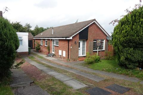 3 bedroom bungalow to rent - Invergarry Drive, Deaconsbank