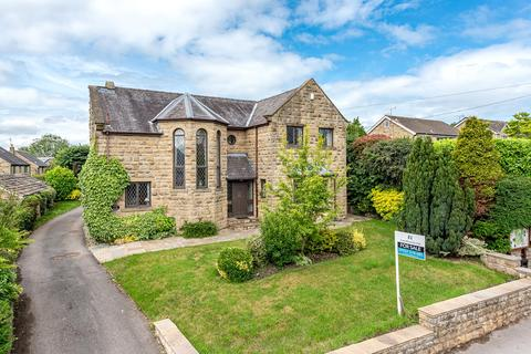4 bedroom detached house for sale - Main Street, East Keswick, LS17