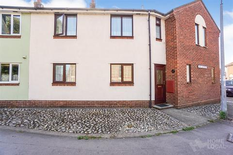 3 bedroom terraced house for sale - The Skippers, Station Road, Tollesbury, Maldon, CM9