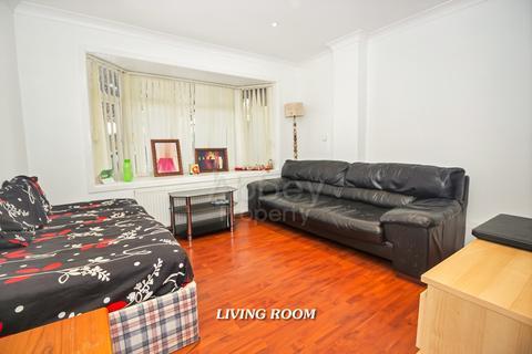 2 bedroom end of terrace house to rent - Carlton Crescent - Wardown - LU3 1EN