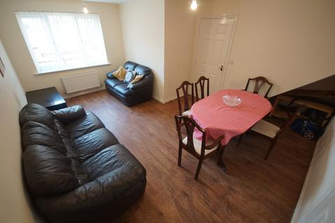 4 bedroom end of terrace house to rent - Signet Square, Coventry, CV2 4NY