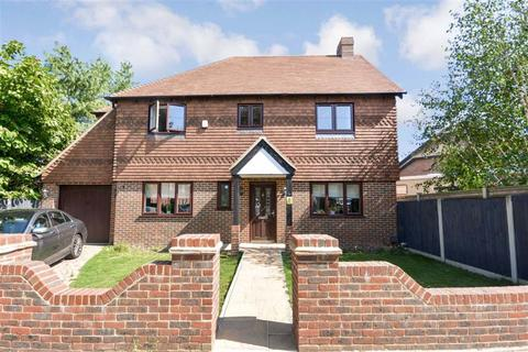 4 bedroom detached house for sale - Wealdhurst Park, Broadstairs, Kent