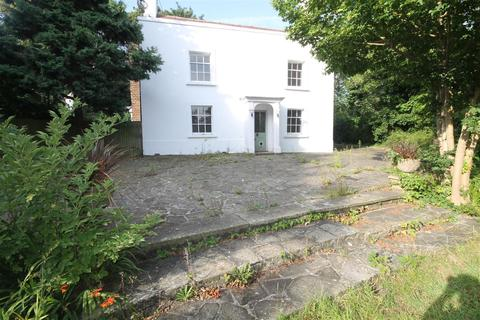 4 bedroom house to rent - Rectory Road, Newhaven