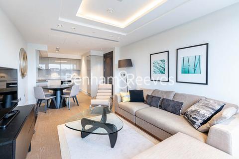 1 bedroom apartment to rent - Kensington High Street, Kensington, W14