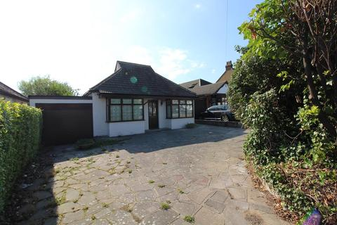 2 bedroom detached bungalow to rent - Collier Row Lane, Romford, RM5