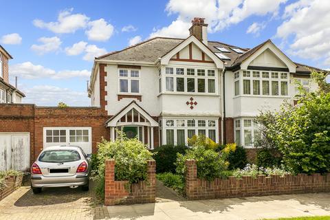 3 bedroom semi-detached house for sale - Park Road, London, W4