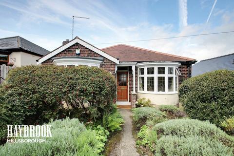 3 bedroom detached bungalow for sale - Rivelin Bank, Sheffield
