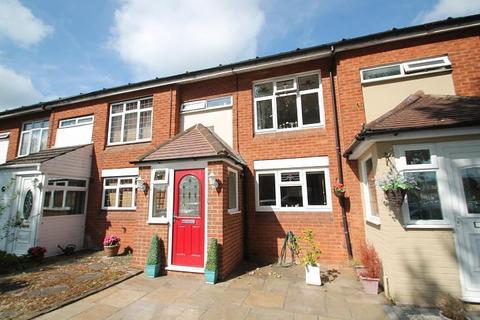 3 bedroom terraced house for sale - Abbot Close, Laleham, TW18