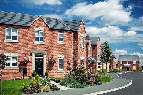 3 bedroom semi-detached house for sale - The Dalton, The Meadows, Sandymoor, Runcorn