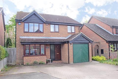 4 bedroom detached house for sale - Wyton, Welwyn Garden City, Hertfordshire