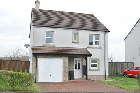 4 bedroom detached house to rent - Mallots View, Newton Mearns, Glasgow, G77 6FD