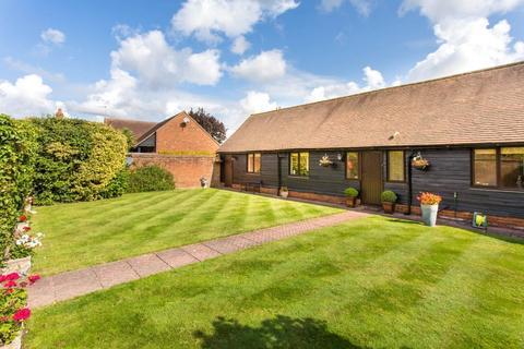 4 bedroom barn conversion for sale - Henton, Oxfordshire