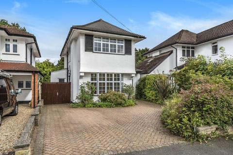 3 bedroom detached house for sale - Oxhey Hall, Hertfordshire, WD19
