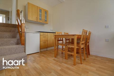 1 bedroom flat for sale - St Lawrence Road, Plymouth