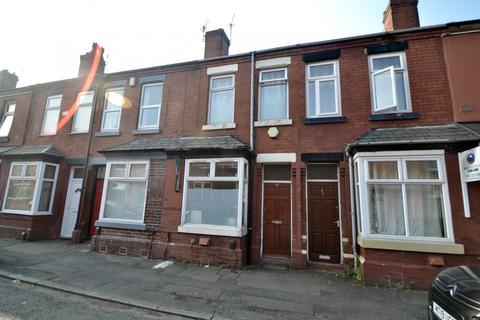 2 bedroom terraced house to rent - Brailsford Road, Manchester, M14