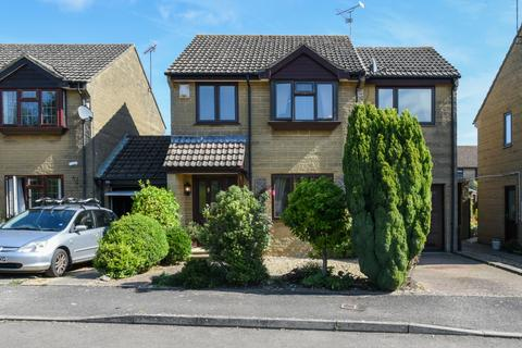 4 bedroom detached house for sale - Blackbirds, Thornford, DT9