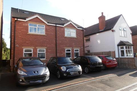 3 bedroom semi-detached house to rent - Victoria Street, Melton Mowbray, Melton Mowbray, LE13 0AR