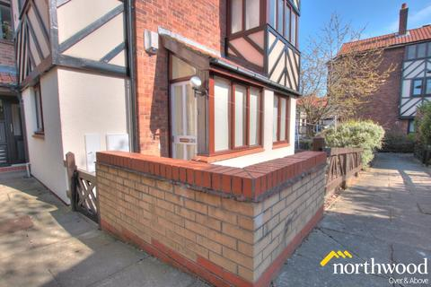2 bedroom flat for sale - Kirkwood Drive, Kenton, Newcastle upon Tyne, NE3 3AU