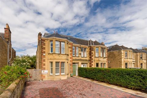 5 bedroom semi-detached house to rent - Polwarth Terrace, Edinburgh, Midlothian