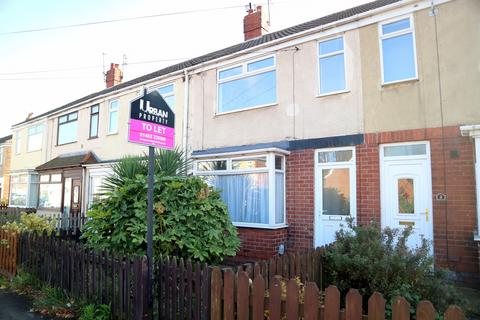 2 bedroom terraced house to rent - Glebe Road, Hull, East Riding of Yorkshire, HU7