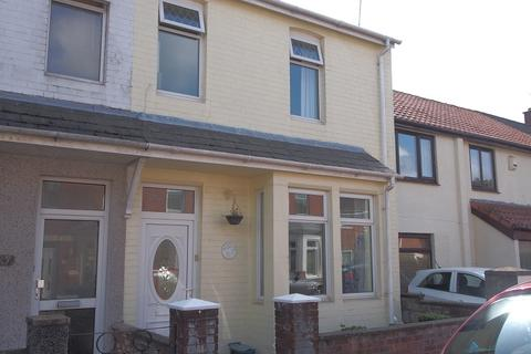 3 bedroom terraced house for sale - Lewis Street, Barry, The Vale Of Glamorgan. CF62 6JW
