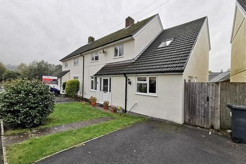 3 bedroom semi-detached house for sale - Martell Way, Cwrt Y Gollen, Crickhowell