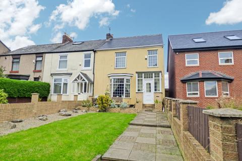 3 bedroom terraced house for sale - Fern Avenue, Sunderland, Tyne & Wear, SR5 2DR