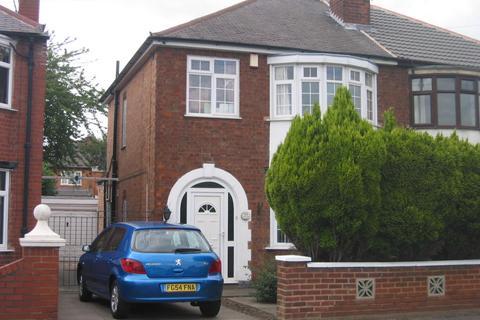 3 bedroom semi-detached house for sale - Narborough Road South , Leicester  LE3